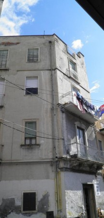 Appartamento in vendita a Paternò, 9999 locali, prezzo € 59.000 | Cambio Casa.it