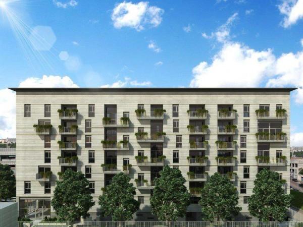 Appartamento in Vendita a Milano 02  Bruzzano / Affori / Comasina: 3 locali, 141 mq