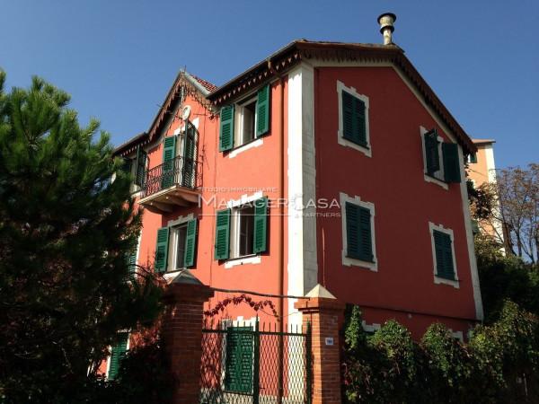 Villa in vendita a Ceranesi, 6 locali, prezzo € 295.000 | Cambio Casa.it