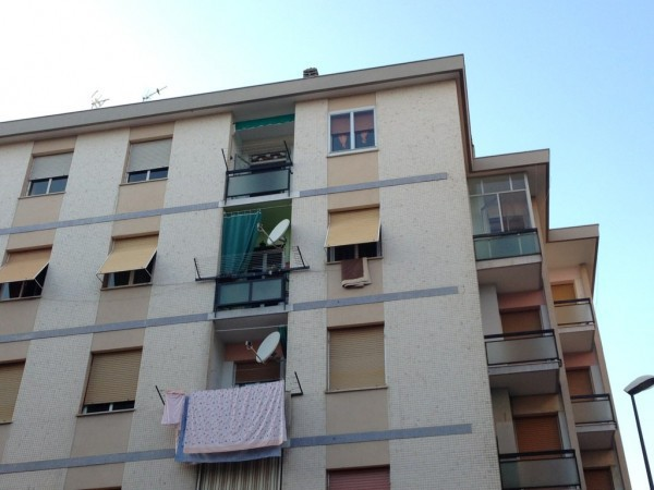 Bilocale Savona Via Turati Filippo 10