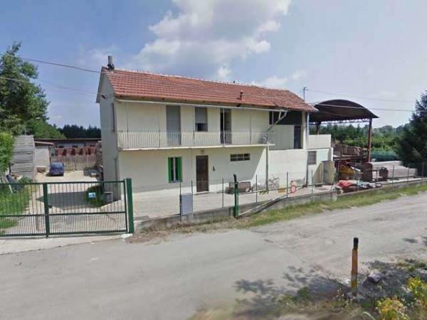 Soluzione Indipendente in vendita a La Loggia, 3 locali, prezzo € 80.000 | Cambio Casa.it