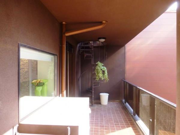 Bilocale Bologna Via Sigmund Freud 4