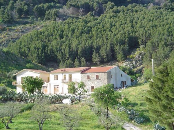 Rustico / Casale in vendita a Caltabellotta, 6 locali, prezzo € 670.000 | Cambio Casa.it