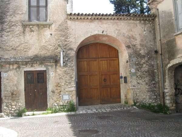 Soluzione Indipendente in vendita a Dragoni, 6 locali, prezzo € 185.000 | Cambio Casa.it