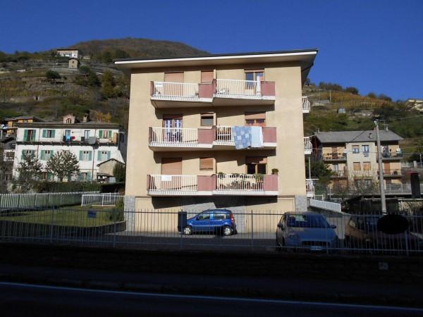 Bilocale Pomaretto Via Carlo Alberto 1
