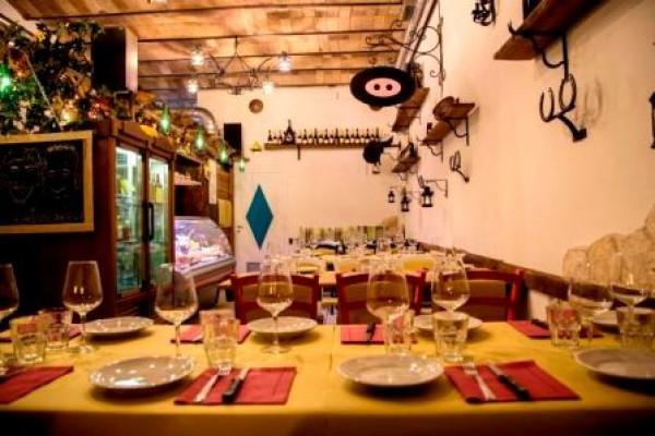 Ristorante / Pizzeria / Trattoria in vendita a Ariccia, 3 locali, prezzo € 75.000 | Cambio Casa.it