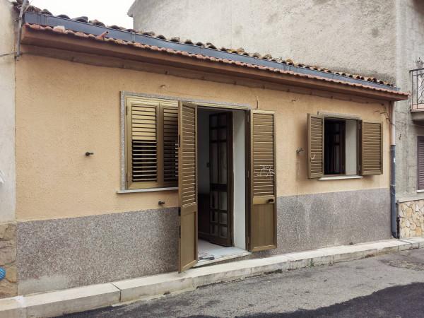 Soluzione Indipendente in vendita a Roccapalumba, 2 locali, prezzo € 35.000 | Cambio Casa.it