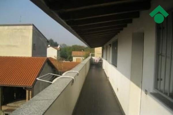 Bilocale Seveso Via Solferino 1