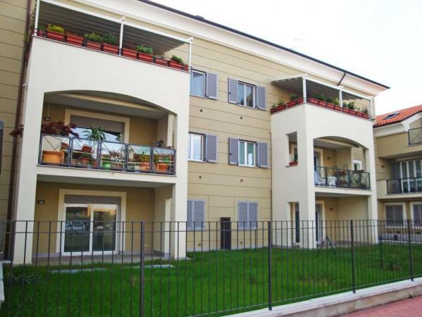 Appartamento in vendita a Carugate, 3 locali, prezzo € 299.000 | Cambio Casa.it