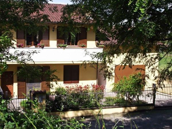 Villa in vendita a Miradolo Terme, 9999 locali, prezzo € 188.000 | Cambio Casa.it