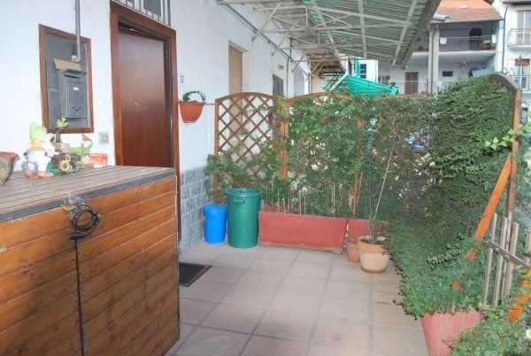 Appartamento in vendita a Bareggio, 3 locali, prezzo € 94.000   Cambio Casa.it