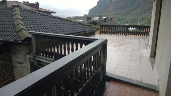 Appartamento in vendita a Tavagnasco, 5 locali, prezzo € 150.000 | Cambio Casa.it