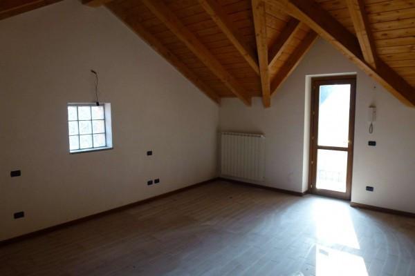 Bilocale Origgio Via Piantanida 6