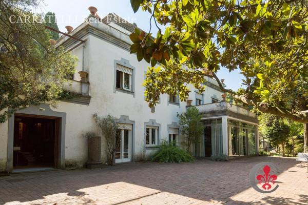 Villa in vendita a Castel Gandolfo, 6 locali, Trattative riservate | Cambio Casa.it