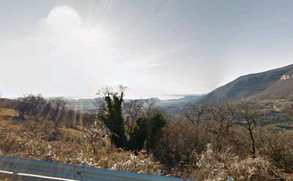 Terreno agricolo in Vendita a Caprino Veronese Rif.1730769
