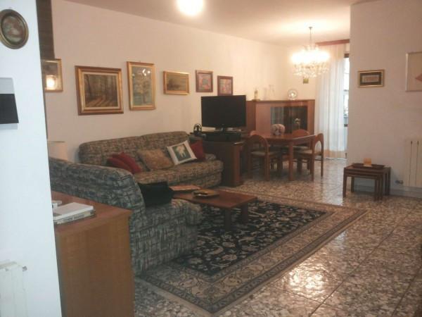 Villa a Schiera in affitto a Villa Cortese, 4 locali, prezzo € 1.000   Cambiocasa.it