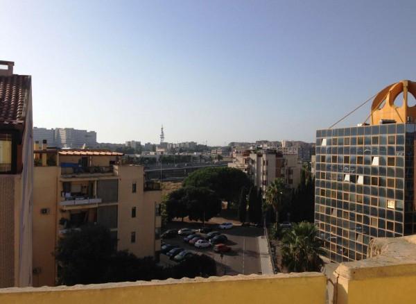 Bilocale Cagliari Via San Tommaso D'aquino 9
