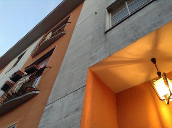 Bilocale Novara Via Delle Rosette 2