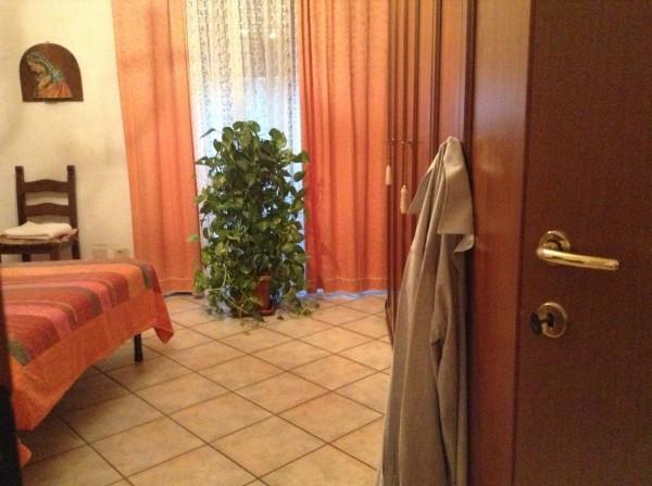 Bilocale Novara Via Delle Rosette 7