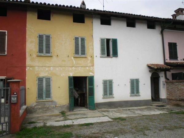 Soluzione Indipendente in vendita a Cortiglione, 6 locali, prezzo € 50.000 | Cambio Casa.it