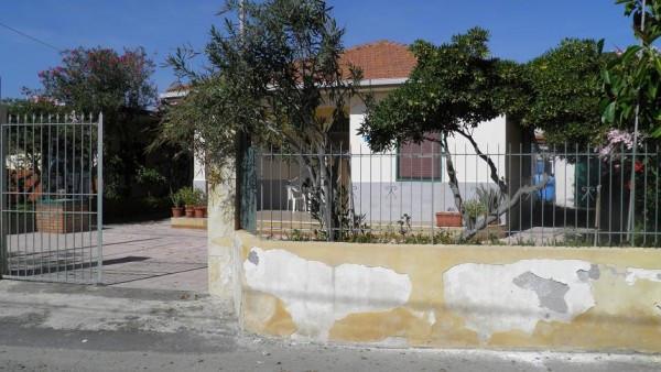 Soluzione Indipendente in vendita a Catania, 4 locali, prezzo € 79.000 | Cambio Casa.it