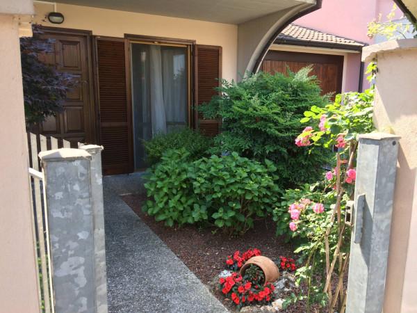 Villa in vendita a Borghetto Lodigiano, 4 locali, prezzo € 165.000 | Cambio Casa.it