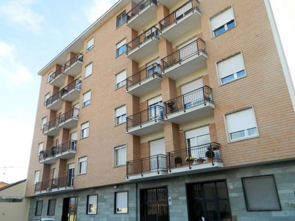 Appartamento in Vendita a Chieri Semicentro: 3 locali, 78 mq