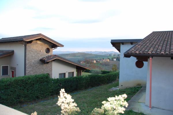 Casa indipendente in Vendita a Agliano Centro: 4 locali, 144 mq