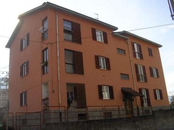 Appartamento in vendita a Bussoleno, 5 locali, prezzo € 38.000 | Cambio Casa.it