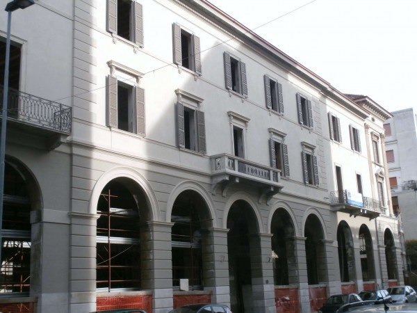 Bilocale Lecco Corso Martiri Della Liberazione 4