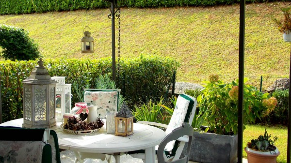 Appartamento in vendita a Castello di Brianza, 3 locali, prezzo € 285.000 | Cambio Casa.it