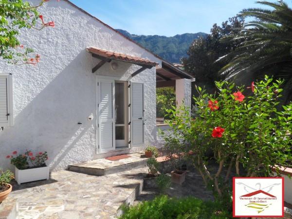 Villa in vendita a Maratea, 5 locali, prezzo € 230.000 | Cambio Casa.it