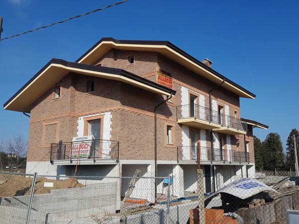 Bilocale Leini Via Vittorio Veneto 2