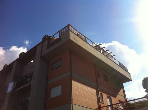 Bilocale Civitella San Paolo Strada Provinciale 19a 7