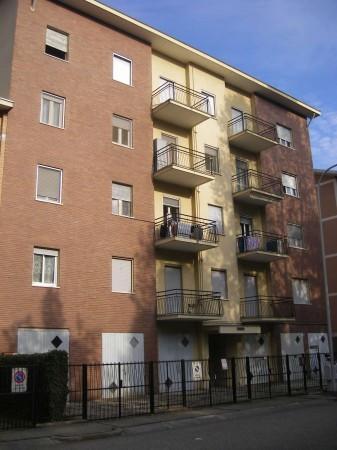 Bilocale Novara Via Vincenzo Viviani 9