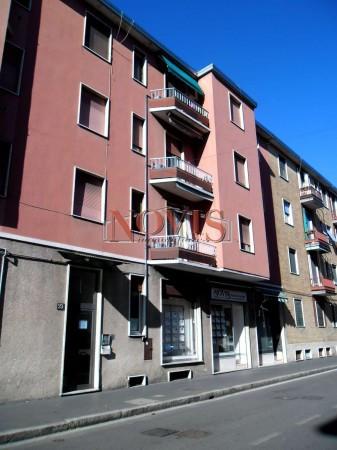 Bilocale Pioltello Via Monza 1