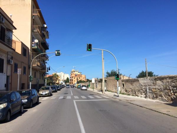 Bilocale Palermo Via Papa Sergio I 1