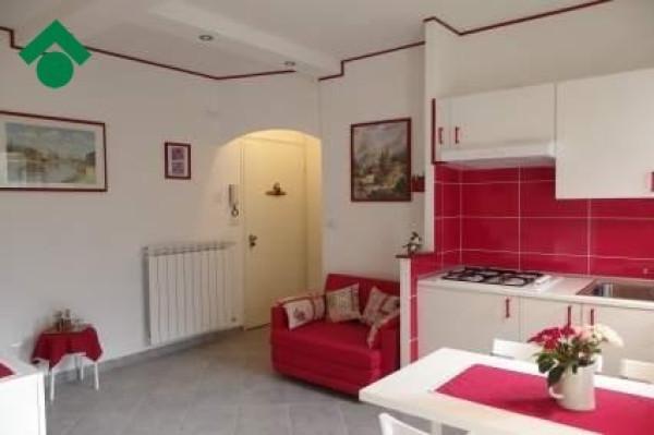 Bilocale Cesana Torinese Via Roma, 13 4