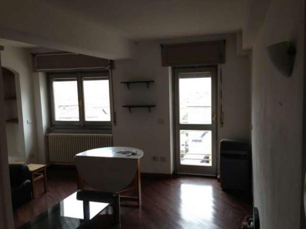 Appartamento in vendita a Como, 1 locali, zona Zona: 5 . Borghi, prezzo € 82.000 | Cambio Casa.it