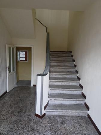 Casa indipendente in Affitto a Ponsacco Periferia: 4 locali, 90 mq