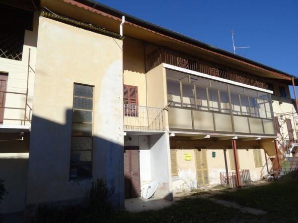 Soluzione Indipendente in vendita a Sala Biellese, 6 locali, prezzo € 33.000 | Cambio Casa.it