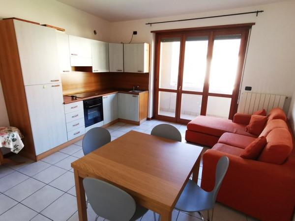 Appartamento in vendita a Morbegno, 2 locali, prezzo € 89.000 | Cambio Casa.it