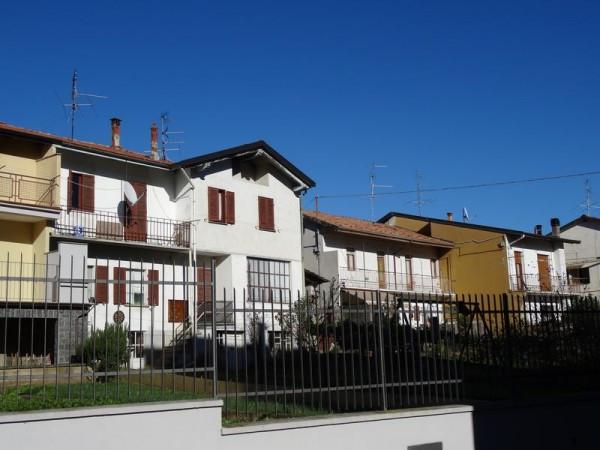 Soluzione Indipendente in vendita a Sala Biellese, 6 locali, prezzo € 39.000 | Cambio Casa.it