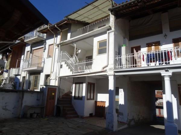 Soluzione Indipendente in vendita a Sala Biellese, 6 locali, prezzo € 43.000 | Cambio Casa.it