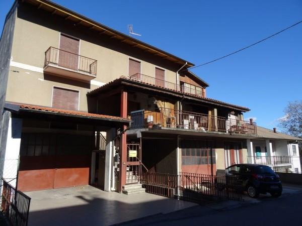 Soluzione Indipendente in vendita a Sala Biellese, 6 locali, prezzo € 105.000 | Cambio Casa.it