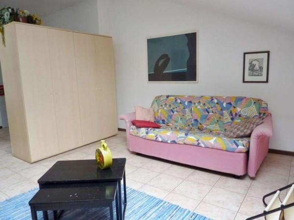 Attico / Mansarda in affitto a Levico Terme, 1 locali, prezzo € 350 | Cambio Casa.it