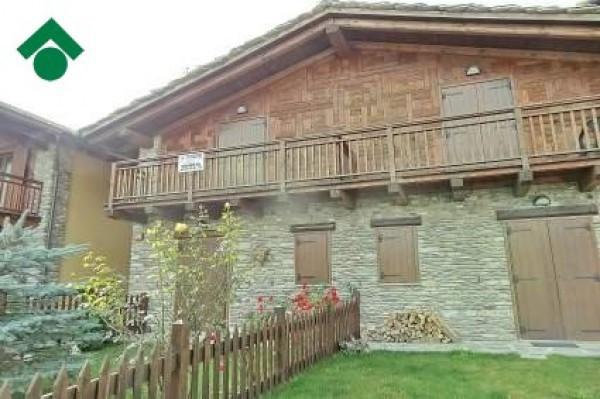 Bilocale Oulx Via Vercellino Pietro, 25 10
