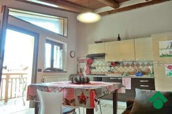 Bilocale Oulx Via Vercellino Pietro, 25 2