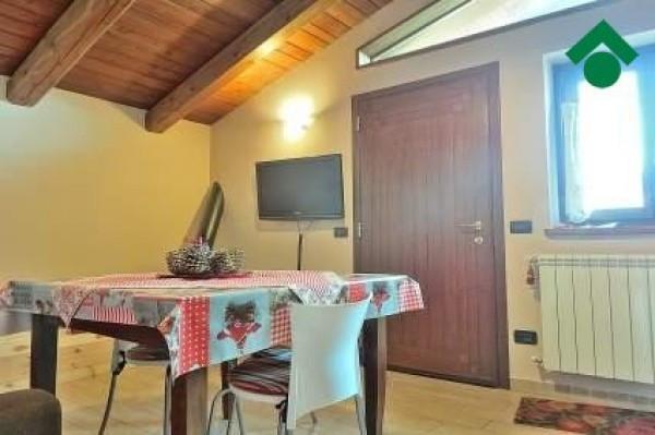 Bilocale Oulx Via Vercellino Pietro, 25 4