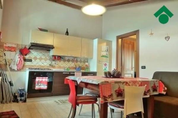 Bilocale Oulx Via Vercellino Pietro, 25 5